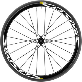 Mavic Cosmic Elite UST Disc Vorderrad Center-Lock schwarz